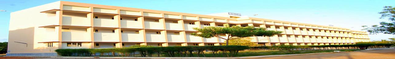 Sankaralingam Bhuvaneswari College Of Pharmacy - [SBCP], Sivakasi