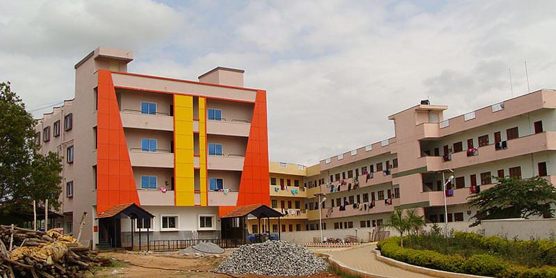 R.R. School of Architecture