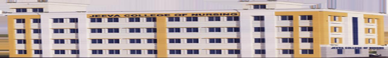 Jeeva College Of Nursing, Krishnagiri