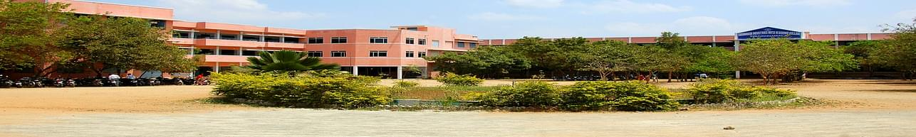 Shanmuga Industries Arts & Science College - [SIASC], Tiruvannamalai