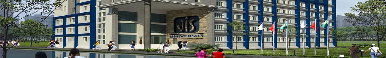 JIS University, Kolkata