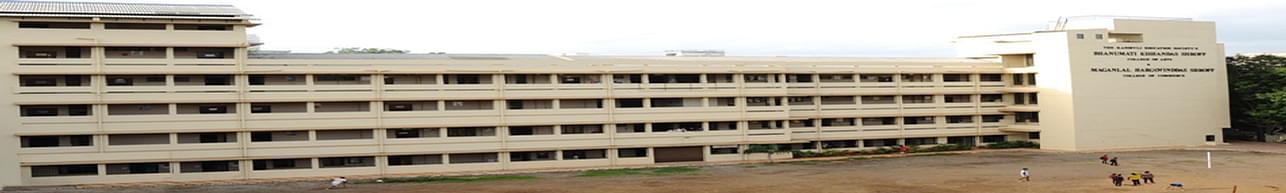 KES Law College, Mumbai