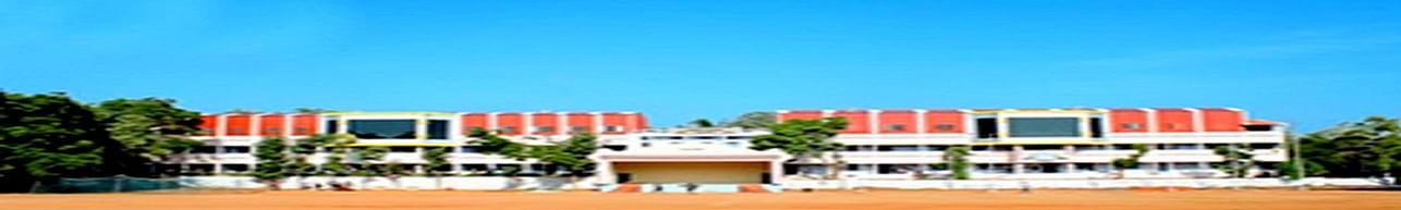 Pioneer Kumarasamy College, Nagercoil, Kanyakumari