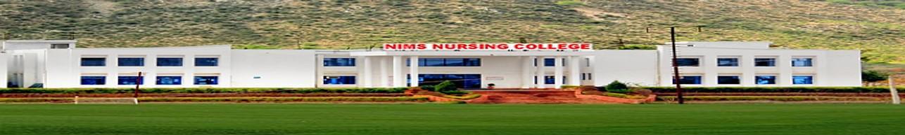 NIMS College of nursing, Neyyattinkara