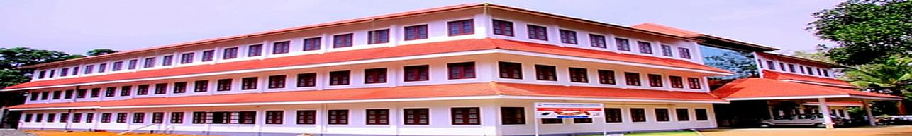Marthoma College of Management and Technology - [MCMAT] Perumbavoor, Ernakulam