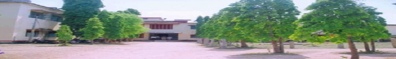 Sir. M.V. Government Science College, Bhadravathi