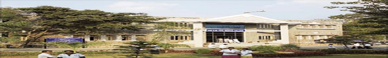 Shri B. M. Patil Medical College, Bijapur - Course & Fees Details