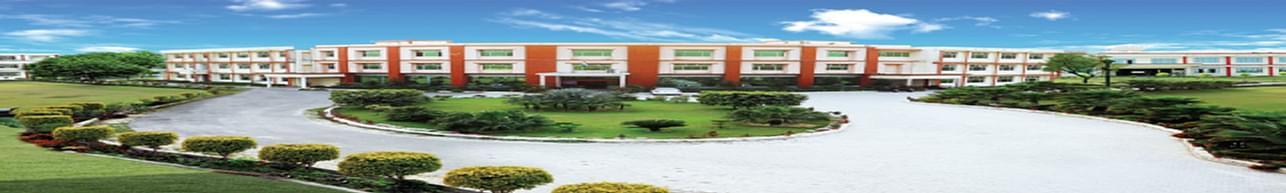 Neelkanth Group of Institutions - [NGI], Meerut