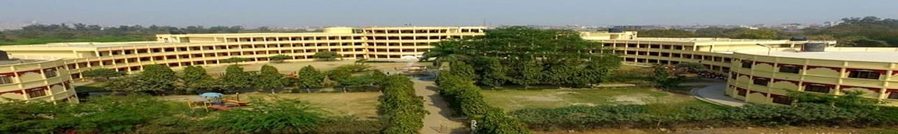 Maharishi University of Information Technology -[MUIT], Noida