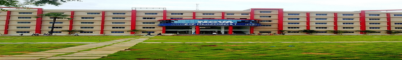 Nova College Of Engineering & Technology, Godavari