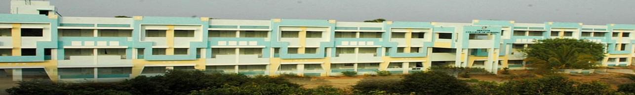 Servite College of Nursing, Thiruchirapalli