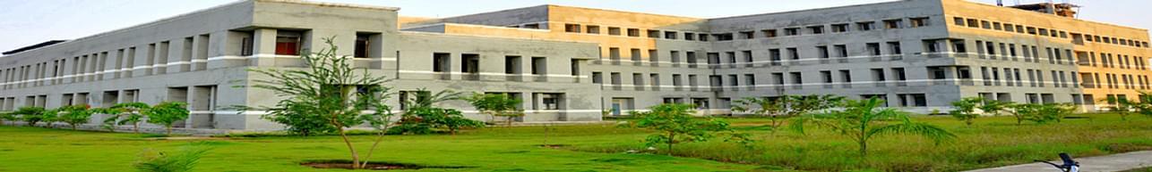 Sri Venkateshwaraa Medical College Hospital & Research Centre, Pondicherry