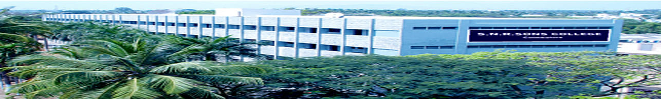 Sri Ramakrishna College of Arts and Science , Coimbatore