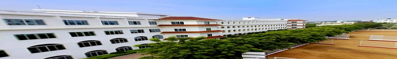Paavai College of Engineering, Pachal, Namakkal
