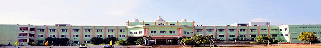 Padmavani Arts & Science College for Women, Kottagoundampatti, Salem