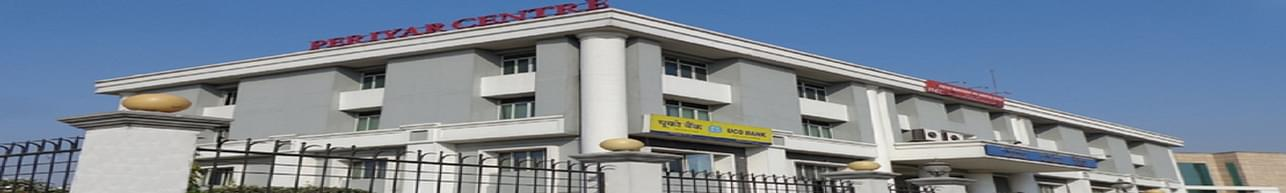 Periyar Management and Computer College, New Delhi