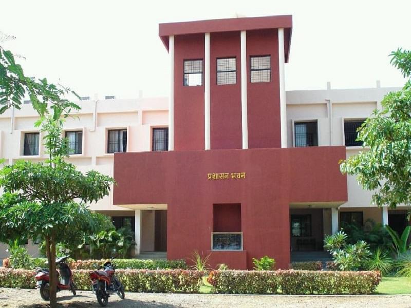 Tuljaram Chaturchand College of Arts, Science & Commerce - [TCC]