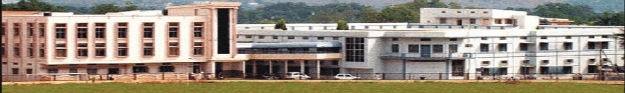 P.M. Nadagouda Memorial Dental College & Hospital
