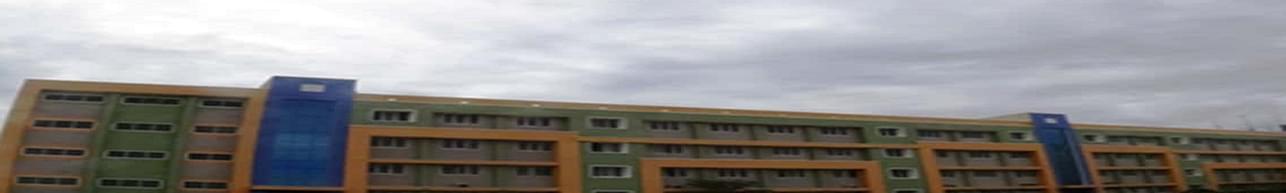 N.S.N College of Engineering and Technology, Karur