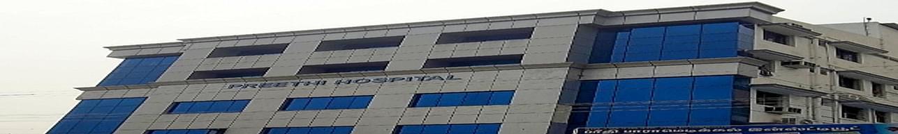 Preethi Hospital Madurai, Madurai