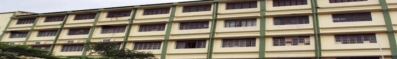 Ramgovind Institute of Technology, Kodarma