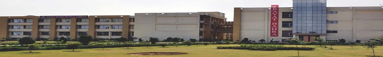 Bahra Faculty of Management - [BFM], Patiala
