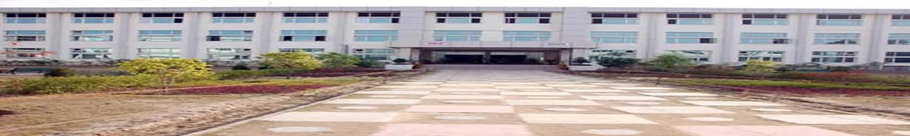Rayat-Bahra Institute of Pharmacy - [RBIP], Hoshiarpur
