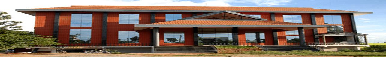 Ashwini Nursing College, Tumkur