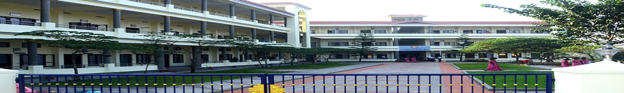 Holy Trinity College of Education, Kanyakumari