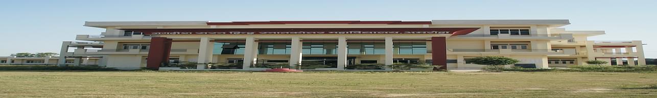J.S Hindu (P.G.) College, Amroha