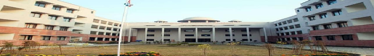 Symbiosis Law School - [SLS], Noida