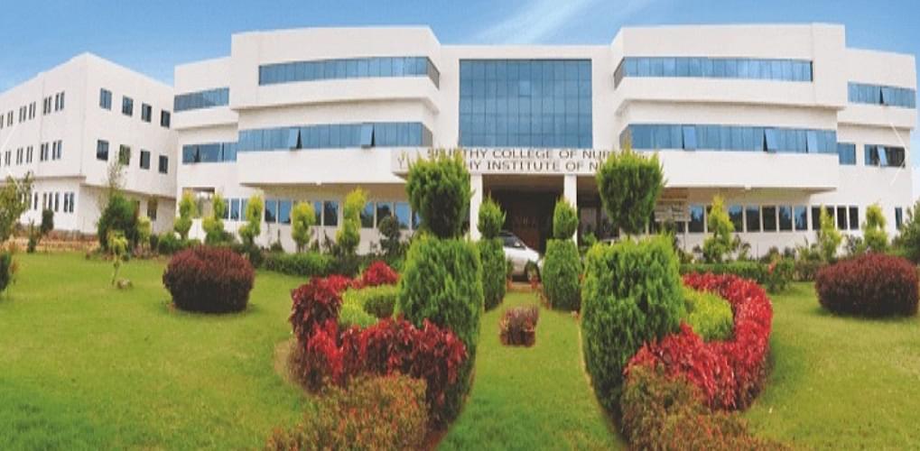 Spurthy College of Nursing
