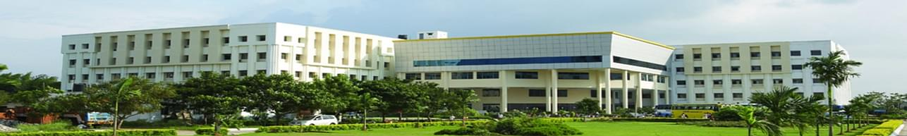 SRM College of Nursing, Kanchipuram