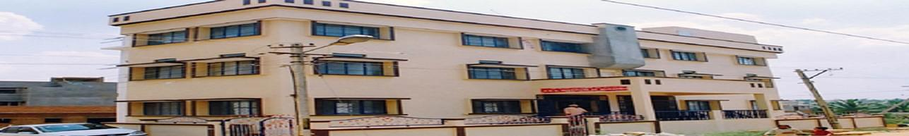 SBS College of Nursing, Bangalore