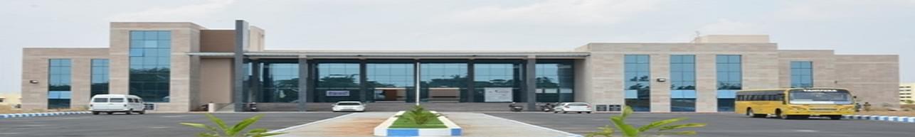 Veterinary College and Research Institute Tirunelveli Campus - [VCRI], Tirunelveli