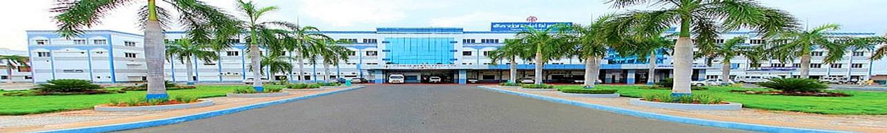 Vivekananda Dental College For Women, Elayampalayam, Tiruchengodu