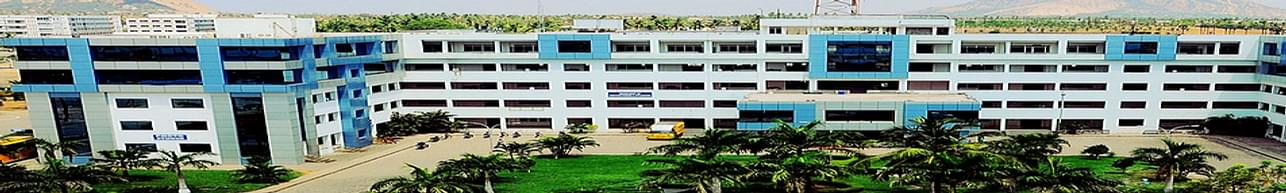 Vivekanandha College of Arts and Sciences for Women, Elayampalayam - [VICAS], Namakkal