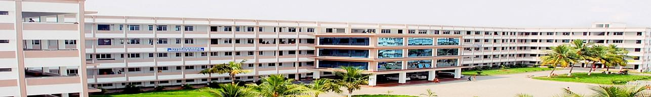 Vivekanandha Institute of Information and Management Studies, Elayampalayam, Tiruchengodu