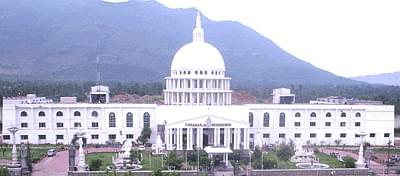 Vinayaka Missions Homoeopathic Medical College & Hospital - [VMHMCH]