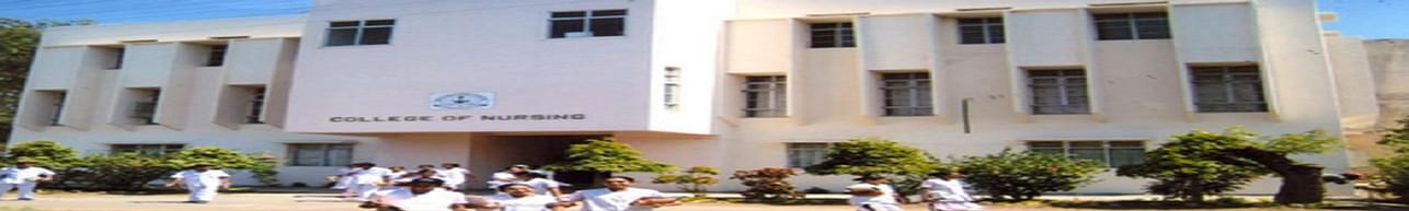 Wanless College of Nursing, Miraj