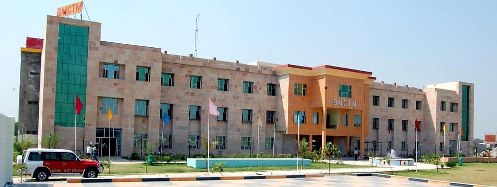 BM College of Technology and Management - BMCTM, Gurgaon ...