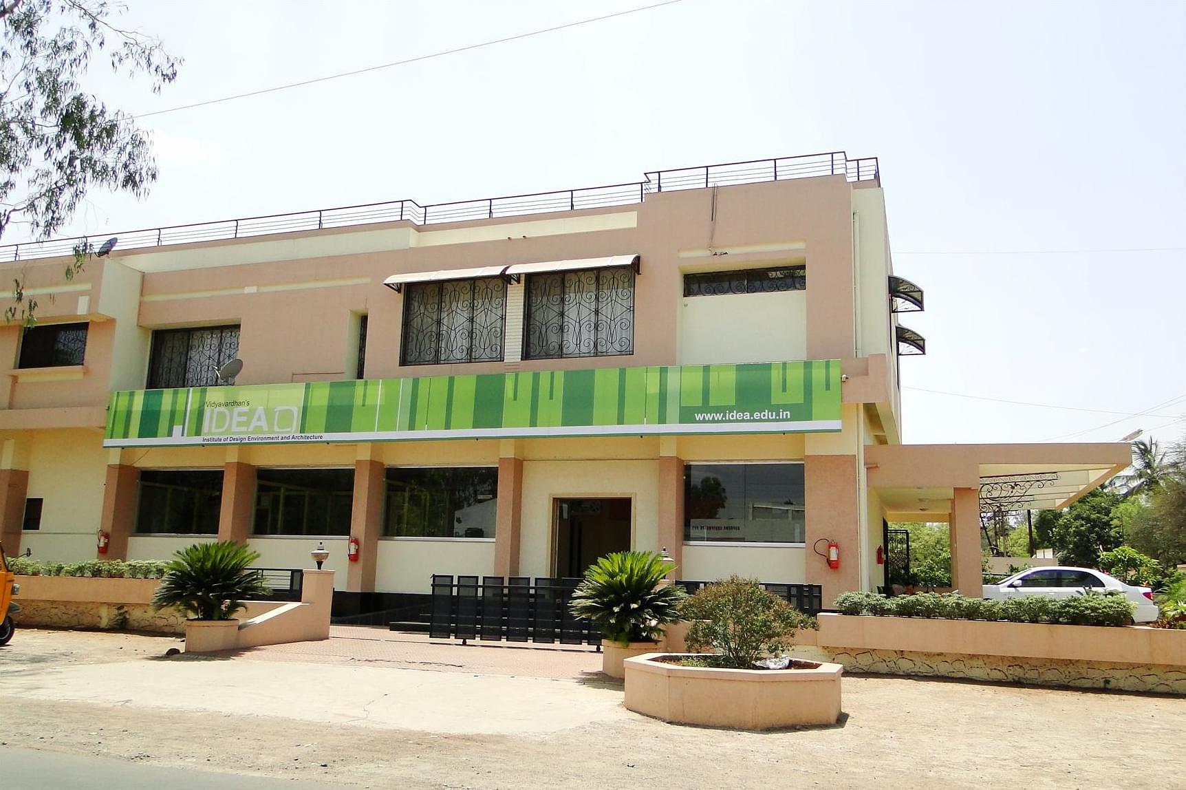 College Of Interior Design In Nashik