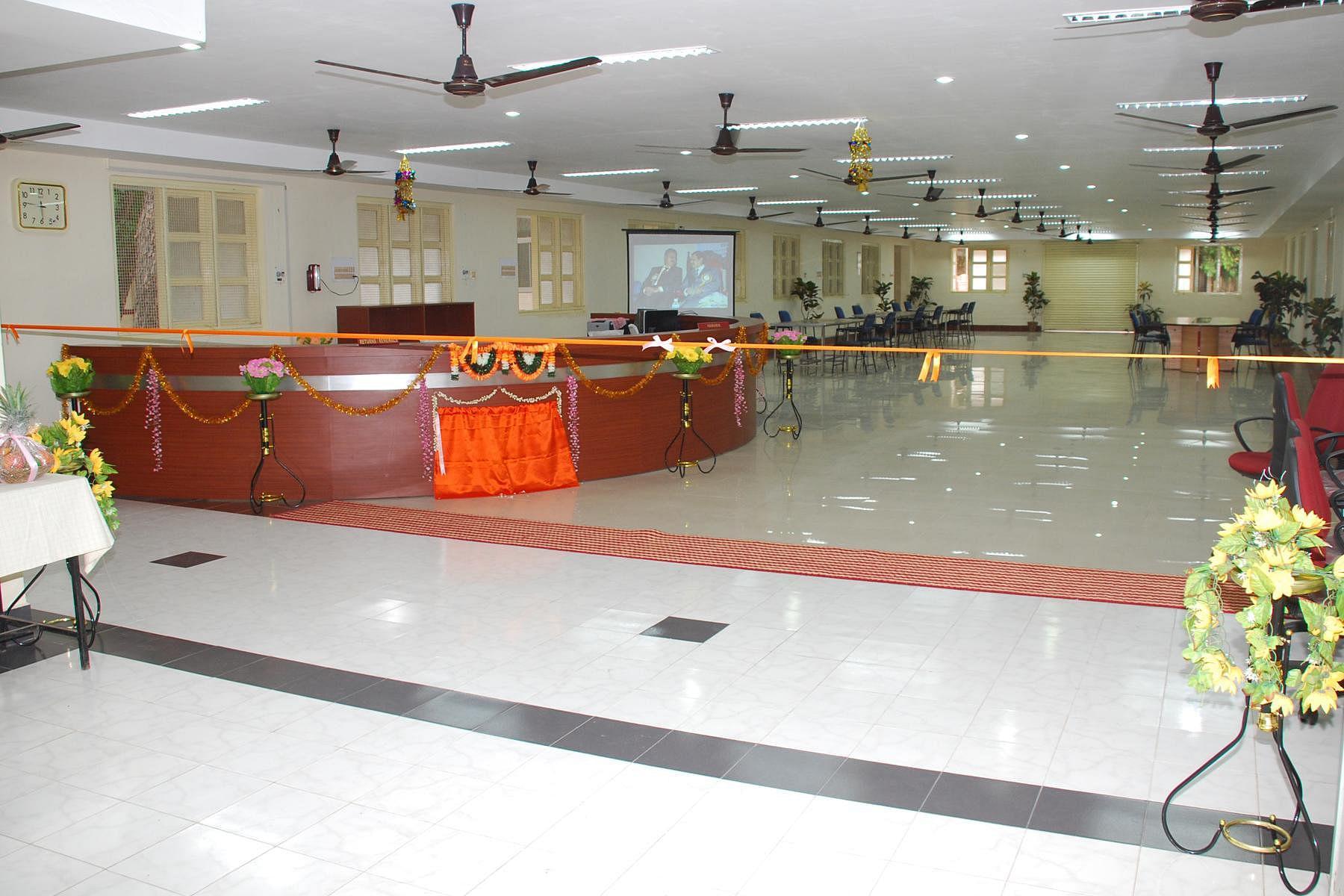 Madras Food Bank