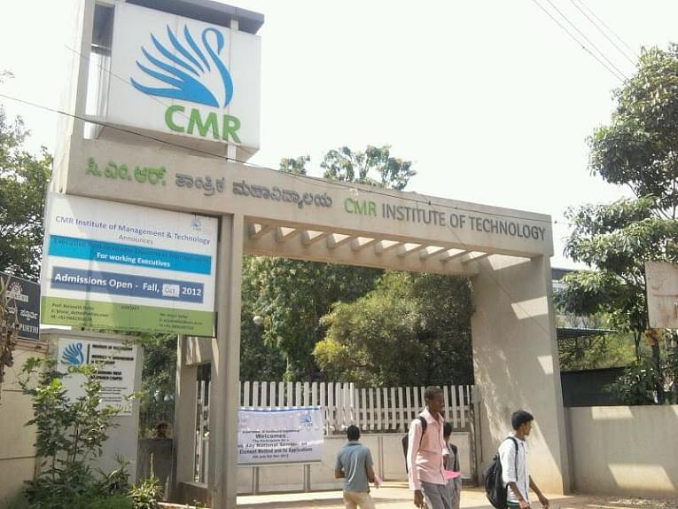 cmr technology