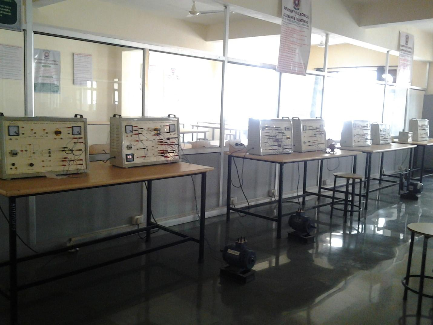 Kikam Technical Institute Home: Allenhouse Institute Of Technology, Kanpur