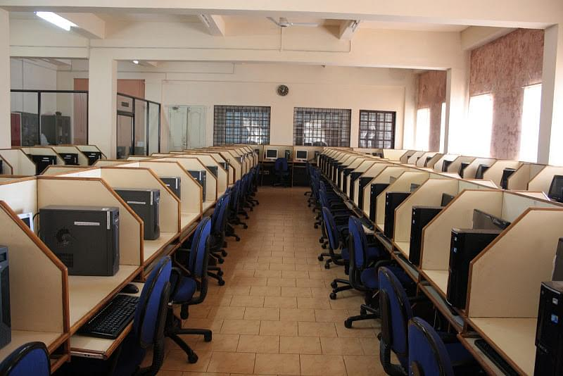 Kikam Technical Institute Home: College Of Engineering