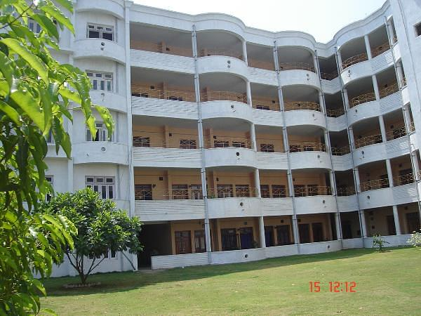 Roland Institute of Technology - [RIT], Berhampur