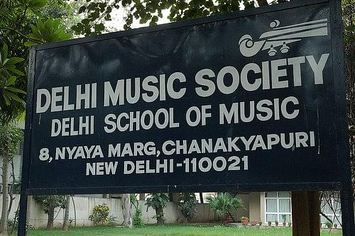 Music School in Delhi AMPA Learn, Perform & Share