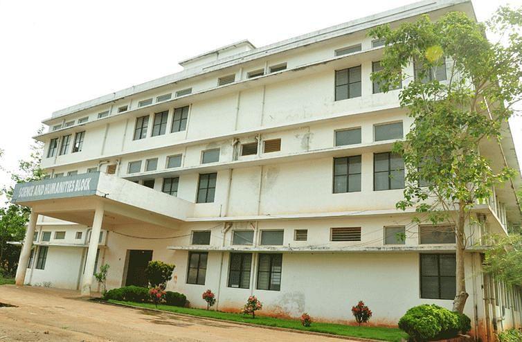 Kikam Technical Institute Home: Marthandam College Of Engineering And Technology