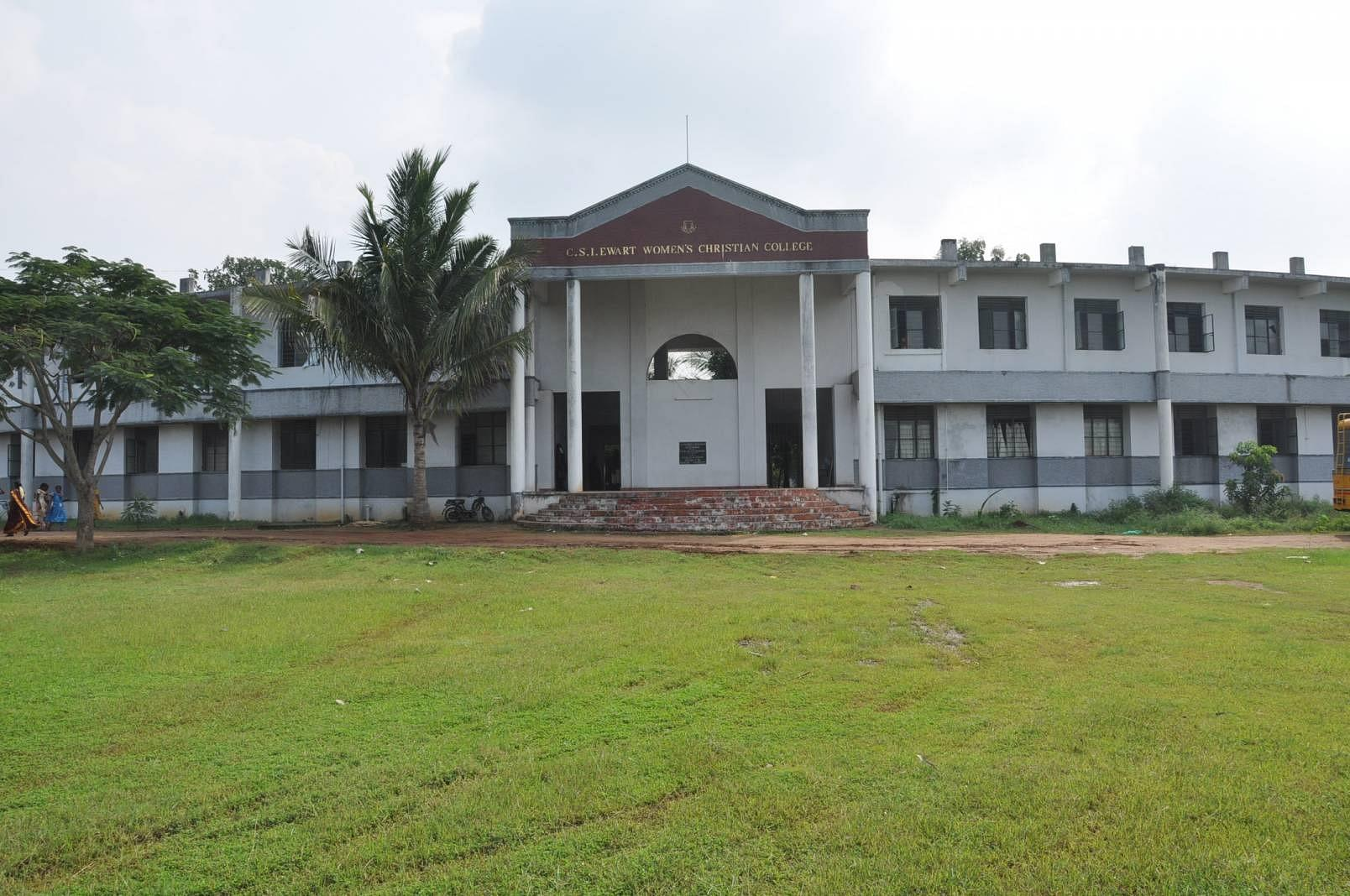 Women's Christian College - [WCC], Chennai - Images, Photos, Videos